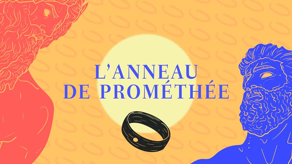 episode 3 talon d'achille l'anneau de prométhée