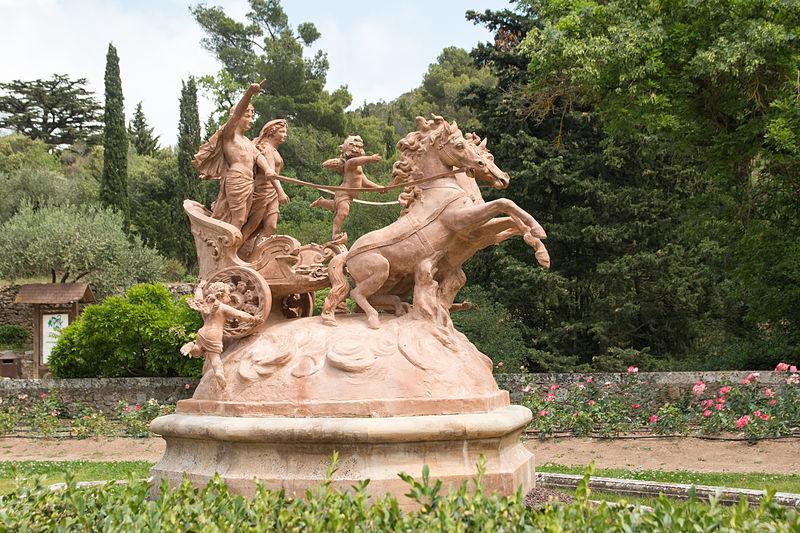 La char d'Apollon